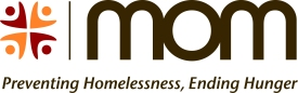 MOM Logo - MOM Only with Tagline